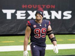 JJ Watt Texans