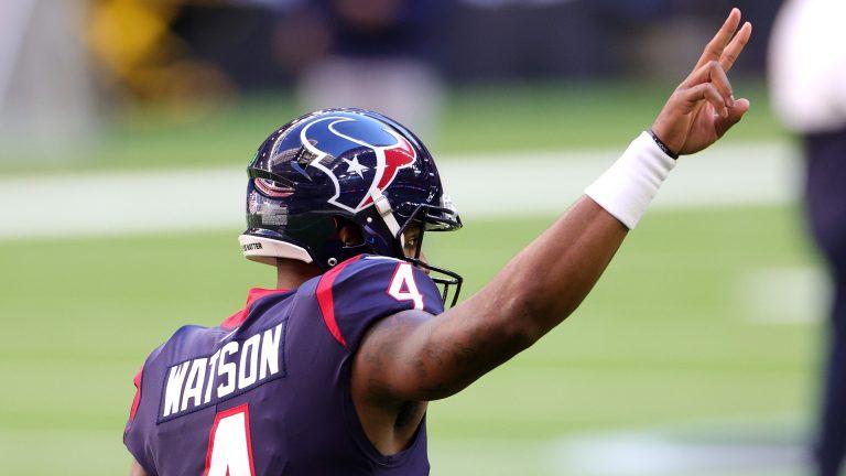 Is Deshaun Watson To Philadelphia Eagles A Possibility?